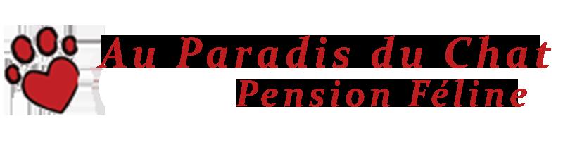 Au Paradis du Chat Logo